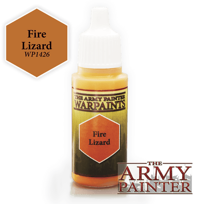 WP1426_Warpaint_P-Photo_2016 Fire Lizard