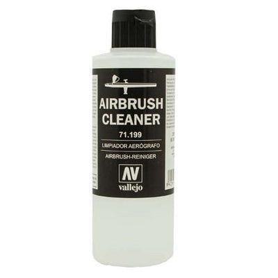 airbrush-cleaner