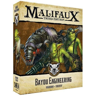 bayou-engineering
