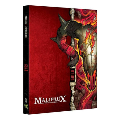 guild-faction-book-m3e-malifaux-3rd-edition
