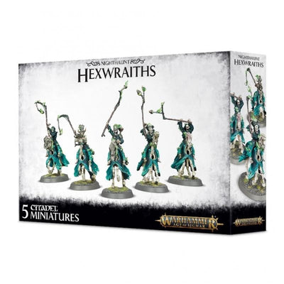nighthaunt-hexwraiths