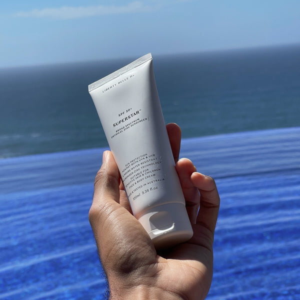 Superstar® SPF 50+