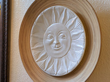 Load image into Gallery viewer, Sun Disc Wall Art