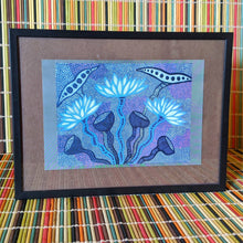 Load image into Gallery viewer, Under The Sea Framed Print