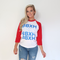 BB Repeat - Baseball Tee