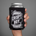 Crispy Boy - Can Insulator