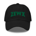 Clover Zewx - Dad Hat
