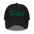Lucky Twisted - Dad hat