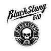 BlackStang - Sticker Pack