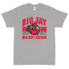 Big Boy Nation - Unisex Tee