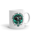 The Whale Lord - Coffee Mug