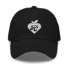 Teach Heart - Dad Hat