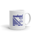 Z Stripes - Coffee Mug