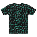 Hit Crew Pattern - All Over Tee