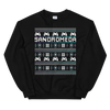 Holiday Leo - Sweatshirt