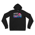 Pirate Sunset - Pullover Hoodie