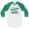 Scuttle or Scoot - Baseball Tee