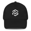 FM Hat - Black/WhiteDad Hat