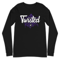 Twisted Spider - Long Sleeve Tee