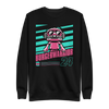 Retro Game Cover - Sweatshirt