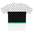 Icon Pattern - All Over Tee
