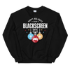 Blackscreen Holiday - Sweatshirt