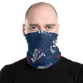 BGG Pattern - Neck Gaiter