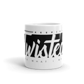 Twisted Box - Coffee Mug