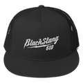 Stang Bolt - Trucker Hat
