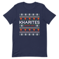 Holiday Kharite - Unisex Tee