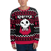 Holiday Kro - All Over Sweater