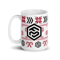 Holiday Comms - Coffee Mug