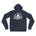 First Church - Pullover Hoodie