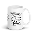 Ping Hax - Coffee Mug