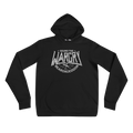 Sound The Warcry - Pullover Hoodie