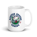 Bearded Grounded - Coffee Mug