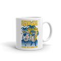 Pirate Boys Mug - Coffee Mug