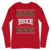 BBXH Holiday - Long Sleeve Tee