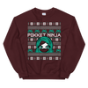 Pokket Holiday - Sweatshirt