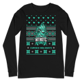 Cursed Holiday - Long Sleeve Tee