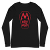 Coffin M - Long Sleeve Tee