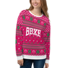 BBXH Holiday - All Over Sweatshirt