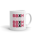 BB Repeat - Coffee Mug
