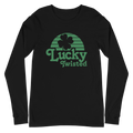 Lucky Twisted - Long Sleeve Tee