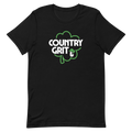 Country Green - Unisex Tee