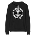 International Pizza Girl - Pullover Hoodie