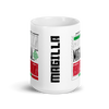 Glitch Stack - Coffee Mug