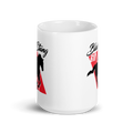 Running Wild - Coffee Mug
