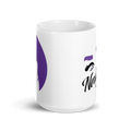 Nerdy Netty - Coffee Mug