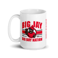 Big Boy - Coffee Mug